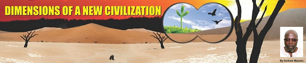 New Civilization